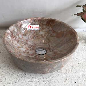 mẫu lavabo đá tự nhiên đà nẵng