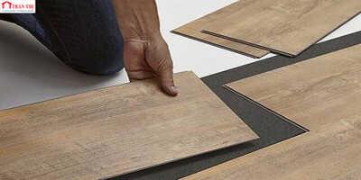 giá sàn nhựa giả gỗ tại đà nẵng